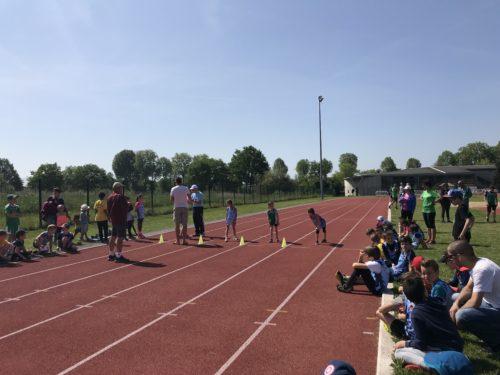 Calendrier provisoire des compétitions jeunes ORMA 2019